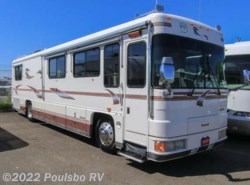Used 1997  Foretravel Unicoach 3600 by Foretravel from Poulsbo RV in Auburn, WA