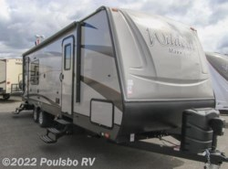 New 2018  Forest River Wildcat Maxx 245RGX by Forest River from Poulsbo RV in Auburn, WA