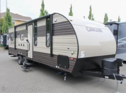 New 2018  Forest River  CASCADE 22RR by Forest River from Poulsbo RV in Auburn, WA