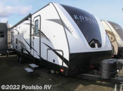 New 2017  Dutchmen Kodiak Ultimate 290RLSL by Dutchmen from Poulsbo RV in Auburn, WA