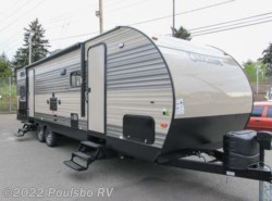 New 2018  Forest River  CASCADE 264CK by Forest River from Poulsbo RV in Auburn, WA