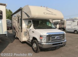 Used 2017  Miscellaneous  CHATEAU 22B by Miscellaneous from Poulsbo RV in Auburn, WA
