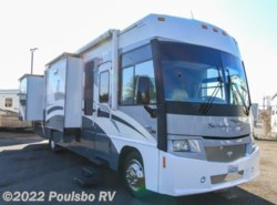 Used 2007  Itasca Sunrise 35A by Itasca from Poulsbo RV in Auburn, WA