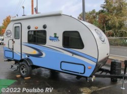 New 2018  Forest River R-Pod 180 by Forest River from Poulsbo RV in Auburn, WA