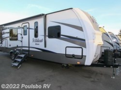 New 2018  Forest River Wildcat Maxx 28RKX by Forest River from Poulsbo RV in Auburn, WA
