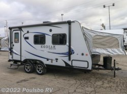 New 2018  Dutchmen Kodiak ULTRA HYB 186E by Dutchmen from Poulsbo RV in Auburn, WA