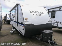 New 2018 Dutchmen Kodiak Cub 185MB available in Auburn, Washington