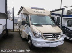 New 2018  Thor  COMPASS 24TX by Thor from Poulsbo RV in Auburn, WA