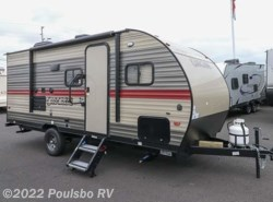 New 2018  Forest River  CASCADE LITE 18TO by Forest River from Poulsbo RV in Auburn, WA