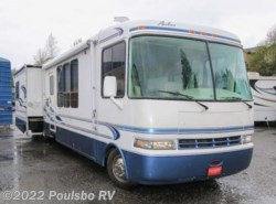 Used 2001  Rexhall Aerbus 3550BSL by Rexhall from Poulsbo RV in Auburn, WA