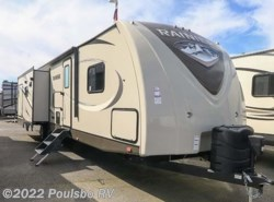 New 2019  Forest River  RAINIER 301RLSR by Forest River from Poulsbo RV in Auburn, WA
