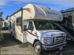 New 2017  Thor  QUANTUM WS31 by Thor from Poulsbo RV in Auburn, WA