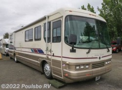 New 1992  Holiday Rambler Navigator 38WB by Holiday Rambler from Poulsbo RV in Auburn, WA