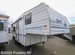 Used 2000  Northwood Nash 25-5M by Northwood from Poulsbo RV in Auburn, WA