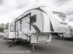 New 2019 Forest River Sabre 32DPT available in Auburn, Washington