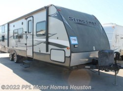 Used 2012  CrossRoads Slingshot 32QB by CrossRoads from PPL Motor Homes in Houston, TX