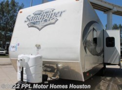 Used 2012 Forest River Sandpiper 29L available in Houston, Texas