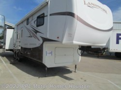 Used 2007  Heartland RV Landmark MONTICELLO by Heartland RV from PPL Motor Homes in Houston, TX