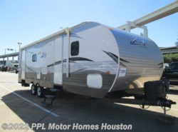 Used 2015  CrossRoads  Z1 291RL by CrossRoads from PPL Motor Homes in Houston, TX