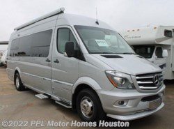 Used 2015  Airstream Interstate Diesel EXTENDED LOUNGE by Airstream from PPL Motor Homes in Houston, TX