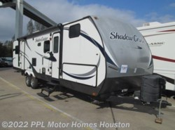 Used 2014 Cruiser RV Shadow Cruiser 312FBS available in Houston, Texas