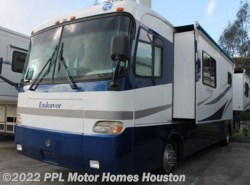 Used 2001  Holiday Rambler Endeavor 38PBD by Holiday Rambler from PPL Motor Homes in Houston, TX