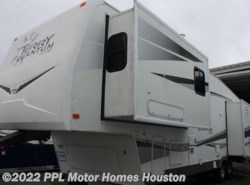 Used 2006 Fleetwood Terry Quantum Ax6 365BSQS available in Houston, Texas