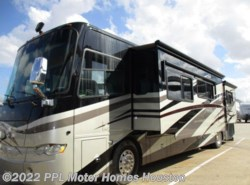 Used 2011  Tiffin Allegro Bus 40QXP by Tiffin from PPL Motor Homes in Houston, TX