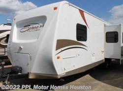 Used 2010 K-Z Spree 323RLS available in Houston, Texas