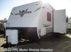 Used 2014 Heartland RV Trail Runner 27FQBS available in Houston, Texas