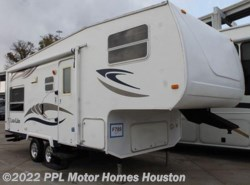 Used 2010  Cikira RV  Lux Lite 22CK by Cikira RV from PPL Motor Homes in Houston, TX