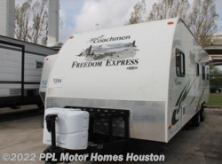 Used 2011 Coachmen Freedom Express 260BL available in Houston, Texas