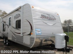 Used 2014 Jayco Jay Flight 22FB available in Houston, Texas