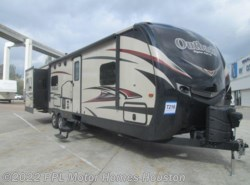 Used 2015  Keystone Outback Super Lite 298RE