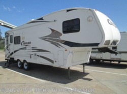 Used 2008  Keystone Cougar 276RLS by Keystone from PPL Motor Homes in Houston, TX