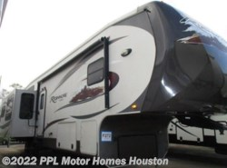 Used 2012 CrossRoads Rushmore 36SB available in Houston, Texas