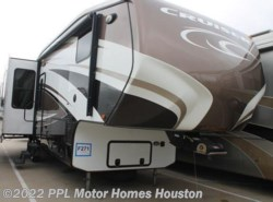 Used 2013 CrossRoads Cruiser 335SS available in Houston, Texas