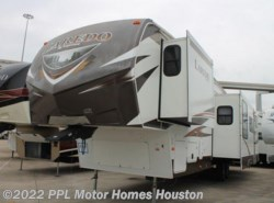Used 2014  Keystone Laredo 335TG by Keystone from PPL Motor Homes in Houston, TX