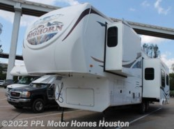 Used 2010  Heartland RV  Big Horn 3055RL by Heartland RV from PPL Motor Homes in Houston, TX
