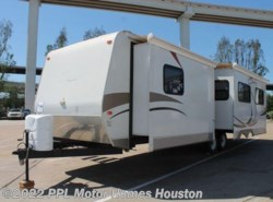 Used 2011  K-Z Spree 323CSS by K-Z from PPL Motor Homes in Houston, TX