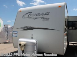 Used 2008  Keystone Cougar Lite  29BHS by Keystone from PPL Motor Homes in Houston, TX