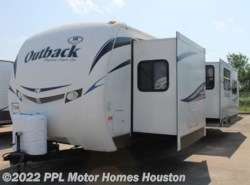 Used 2012  Keystone Outback 277RL by Keystone from PPL Motor Homes in Houston, TX