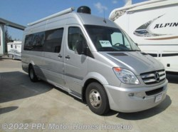 Used 2013  Airstream Interstate Diesel 3500 EXT LOUNGE by Airstream from PPL Motor Homes in Houston, TX
