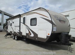 Used 2014  Forest River Wildwood 27RLSS by Forest River from PPL Motor Homes in Houston, TX