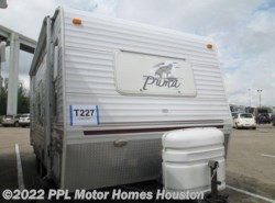 Used 2006  Palomino Puma 19FS by Palomino from PPL Motor Homes in Houston, TX
