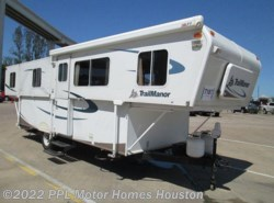 Used 2008  TrailManor 3023  by TrailManor from PPL Motor Homes in Houston, TX