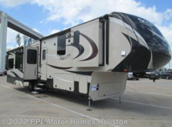 Used 2016 Grand Design Solitude 384GK available in Houston, Texas