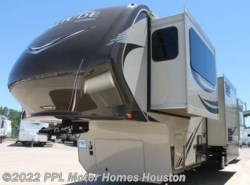 Used 2016  Grand Design Solitude 379FL by Grand Design from PPL Motor Homes in Houston, TX