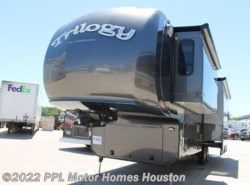 Used 2013  Dynamax Corp Trilogy Touring 36RE by Dynamax Corp from PPL Motor Homes in Houston, TX