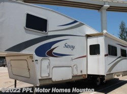 Used 2007  Holiday Rambler Savoy Sl 29RKS by Holiday Rambler from PPL Motor Homes in Houston, TX